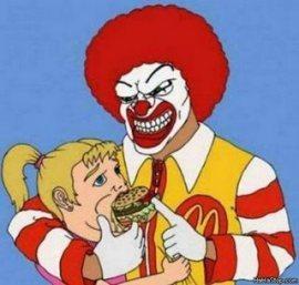 mcdonald-child